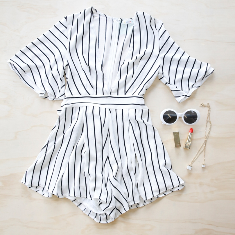 Alter Ego Playsuit